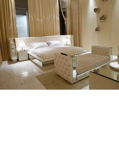 InStyle-Decor.com Luxury Bedroom Interior Design, Inspiring 5 Star Hotel Penthouse Suites, Luxurious Custom Bedroom Furniture. Professional Inspirations for AIA, ASID, IIDA, IDS, RIBA, BIID Interior Architects, Interior Specifiers, Interior Designers, Int