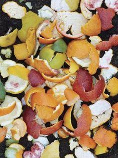 Dyeing with Citrus Peel   CUESA