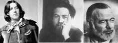 Ecco il test per scoprire quale scrittore classico è la tua anima gemella test, quiz letterari, autori classici, checkov, dostoevsky, oscar wilde, hemingway, libri, lettura libreriamo.it