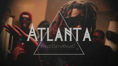 Young Thug Type Beat - Trap Instrumental 2017 - Atlanta - ( Prod By DaYe...