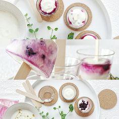 Auf der Mammilade|n-Seite des Lebens: 12 | Einblicke in unseren bunten Dienstag [12von12] plus selbstgemacht & schnell: Mini-Pizzen, Mini-Fladenbrot und Joghurt-Frucht-Eis am Stiel aus dem Glas