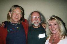 Jeffrey Wolf Green, Steven Forrest, Cathy Lindsey