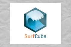 Surf Cube   Beautiful examples of full branding packages. It is amazing what a bold and consistent image can do for ones marketing and advertising.    Transition Marketing Services | Okanagan Small Business Branding & Marketing Solutions  http://www.transitionmarketing.ca