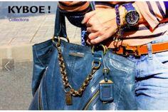 KYBOE's fever for Spring Fashion