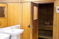 Sauna - Hotel Marvel Condes del Pallars***