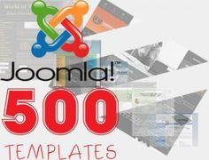 PSD to Joomla template box...