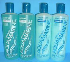 A riqueza que era usar este shampoo. | 33 memórias de beleza que só as adolescentes dos anos 80 e 90 conhecem