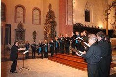 « Inventaire baroque », l'ensemble Mosaïques chante pour les Demandeurs d'Asile au Temple Saint-Etienne le 30 Juin