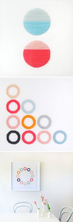 jane denton (embroidered circles!)
