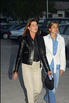 Princess Caroline & Prince Ernst August Current Events 1: Oct.2002 - Nov.2003 - Page 5 - The Royal Forums