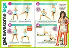 awesome leg exercises