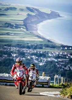 Isle of Mann TT #Man