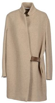 BRUNELLO CUCINELLI Coat on shopstyle.co.uk