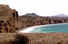 Mar de Cortés, Puerto Lobos, Sonora, México