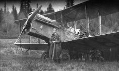 DN-973 First Transcontinental Flight & Pilot, 1920.jpg (1000×601)