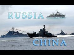 8 Days China-Russia Military Drill 2016 Begins in South China Sea