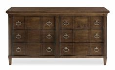 Bernhardt | Huntington Dresser (342-042)
