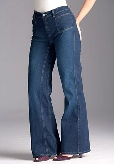 Vintage bell bottoms are a must for me Wide Leg Jeans, Blue Jeans, Vintage 79c0836e3c