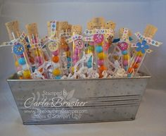 The Southern Stamper: Craft Fairs