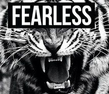 Inspiring image cute, fearless, tiger, roar #1094194 by nastty - Resolution 437x439px - Find the image to your taste