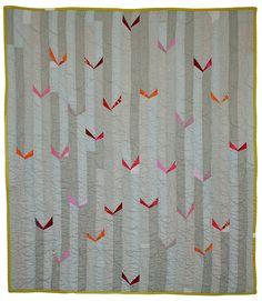 Studio KotoKoto   Butterflies Quilt
