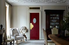 at the Plaza ~ Steven Gambrel design