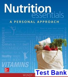 Solutions manual for introduction to managerial accounting 7th nutrition essentials a personal approach 1st edition schiff test bank test bank solutions manual fandeluxe Images
