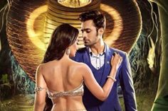 After Mreenal Deshraj Naagin 3 WELCOMES Yet Another Interesting Entry! Tv Show Couples, Cute Couples Photos, Romantic Couples, Beautiful Bollywood Actress, Most Beautiful Indian Actress, Indian Tv Actress, Indian Actresses, Tv Actress Images, Sexy Asian Men