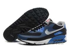 http://www.jordanse.com/nike-air-max-90-hyperfuse-qs-mens-blue-black.html NIKE AIR MAX 90 HYPERFUSE QS MENS BLUE BLACK Only 79.00€ , Free Shipping!