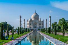 taj mahal Agra, India