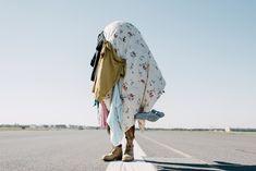 Fascinating Dancers by Luis Alberto Rodriguez at Hyères Photography Festival ? Fubiz Media #derealization