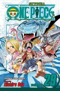 One Piece 29: Oratorio (One Piece)