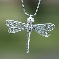 Lucky Dragonfly from @NOVICA, They help #artisans succeed worldwide.