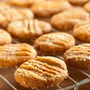 Sundried tomato biscuits