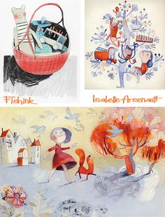 Fishinkblog 7393 Isabelle Arsenault 8