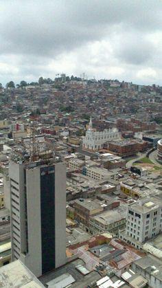 Colombia - Panorama de Manizales, Caldas. https://www.manteyglobalenterprises.com/