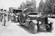 Had a quick look on this thread and found no ref to the Rolls armoured car so prehaps now is the time to start one with the attached images Army Vehicles, Armored Vehicles, Armored Car, Ghost Armor, Erwin Rommel, Tank Armor, British Armed Forces, War Thunder, Armored Fighting Vehicle