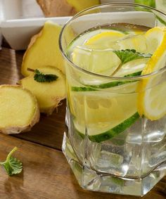 Sometimes a simple drink can refresh you the most and also help reduce the fat deposits accumulated on the key spots of your body.