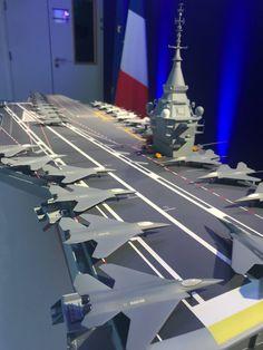 Royal Navy, Us Navy, Aircraft Design, Military Weapons, France, Aircraft Carrier, Battleship, Tactical Gear, Corvette
