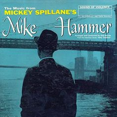 Music From Mickey Spillane's Mike Hammer Soundtrack, Thing 1, Tv, Music, Movies, Movie Posters, Musica, Musik, Films