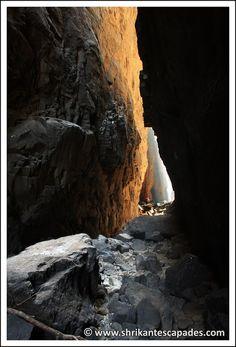Karoli Ghat Trek - Page 2Shrikantescapades   Trekking   Adventure   Expedition   Biking   Rock Climbing  .: Sandhan Valley To