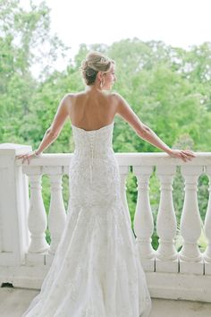 It's all in the details.   Andi Mans Photography   Kenneth Winston Style 1465 #kennethwinston #realbride