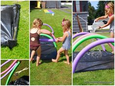 1-water-obstacle-course-kids-summer-activities.jpg (600×450)