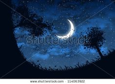 Find night fairy tale bright moon stock images in HD and millions of other royalty-free stock photos, illustrations and vectors in the Shutterstock collection. Thousands of new, high-quality pictures added every day. Moon Images, Wolf Moon, Halloween Pictures, Silent Night, Whimsical Art, Night Skies, Fairy Tales, Art Photography, Royalty Free Stock Photos