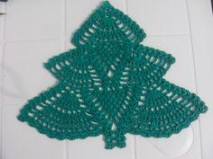 Crochet christmas + Video Tutorial