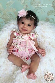 Jasmin Faith Tyler 8 months