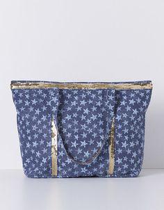 Star bag - Suiteblanco