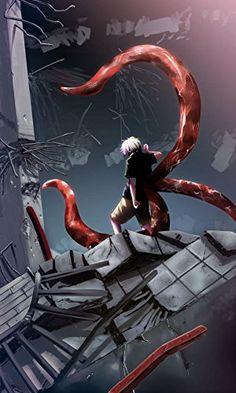14x23 inch Tokyo Ghoul Silk Poster Affiche de la Soie 2GS7-BD3: Amazon.fr: Cuisine & Maison