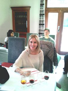 Blind tasting at intro to wine course, Cape Wine Academy, Durban, South Africa. Cellar, Memoirs, Blind, Theory, South Africa, Cape, Memories, Mantle, Rolling Shutter