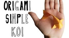 Оригами схема рыбы. Как сложить оригами рыбу?